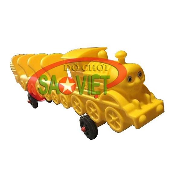 Xe Chòi Chân 4 Thomas