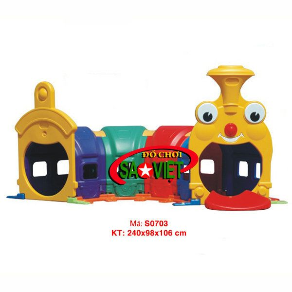 Hầm chui xe lửa