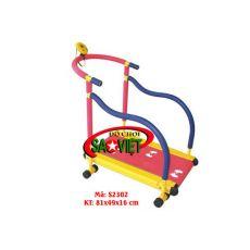 Dụng cụ chạy bộ Threadmill B