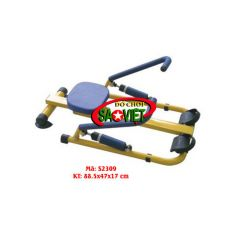 Dụng cụ chèo thuyền tập bụng Double Row Implement