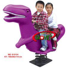 Thú nhún khủng long